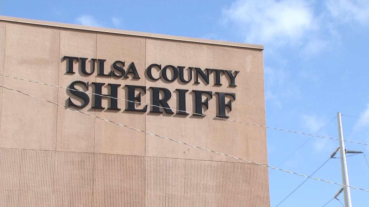 WEB EXTRA: Sheriff Candidates Address Republican Women's Club