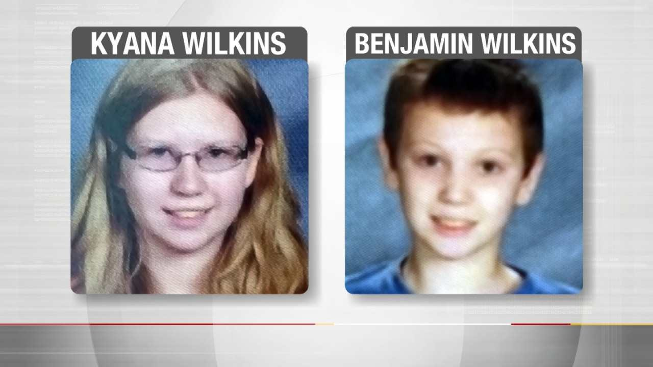 Community Mourns Two Adair Public School Students Lost To Fire