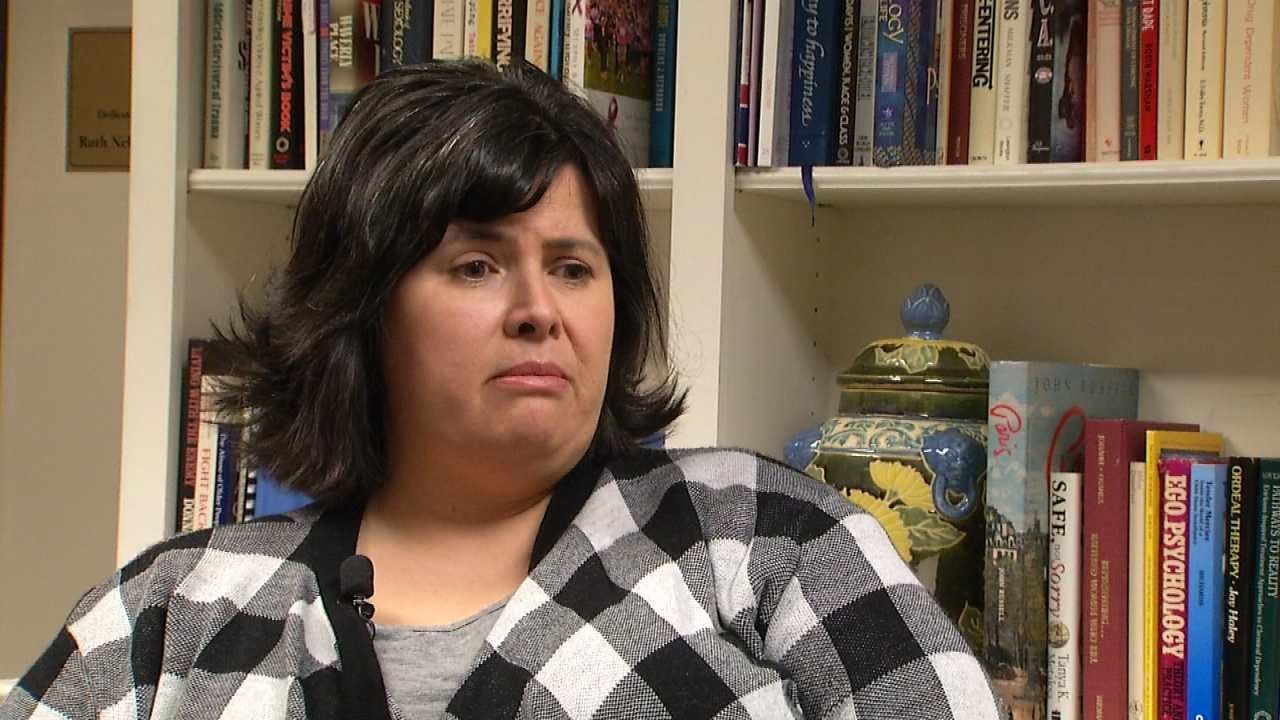 Counselor Reacts To Recent Sexual Assault Reports At OK Schools