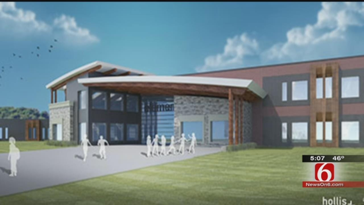 School Bond Elections Set For Tulsa-Area Schools Tuesday