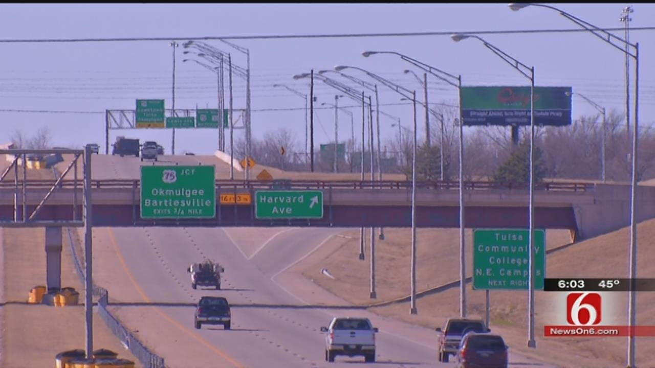 Task Force Takes Steps To Repair City's Highway Lighting System