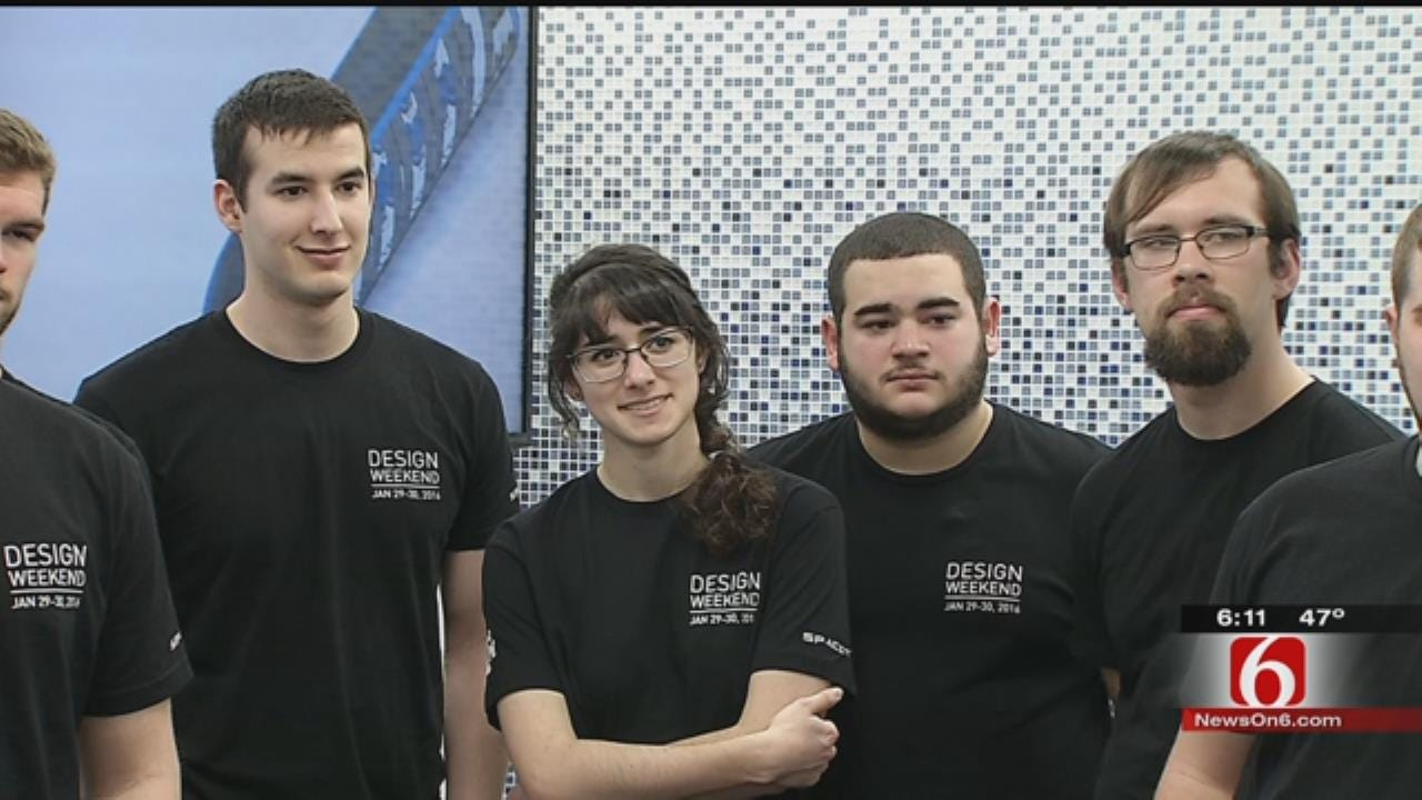 ORU Students Invited To Finals For SpaceX Hyperloop Competition