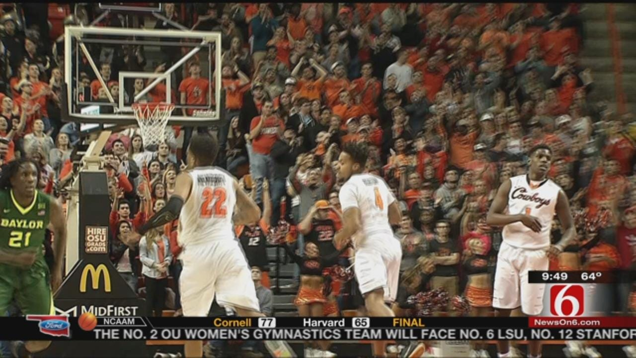 John's Take: OSU vs. Auburn