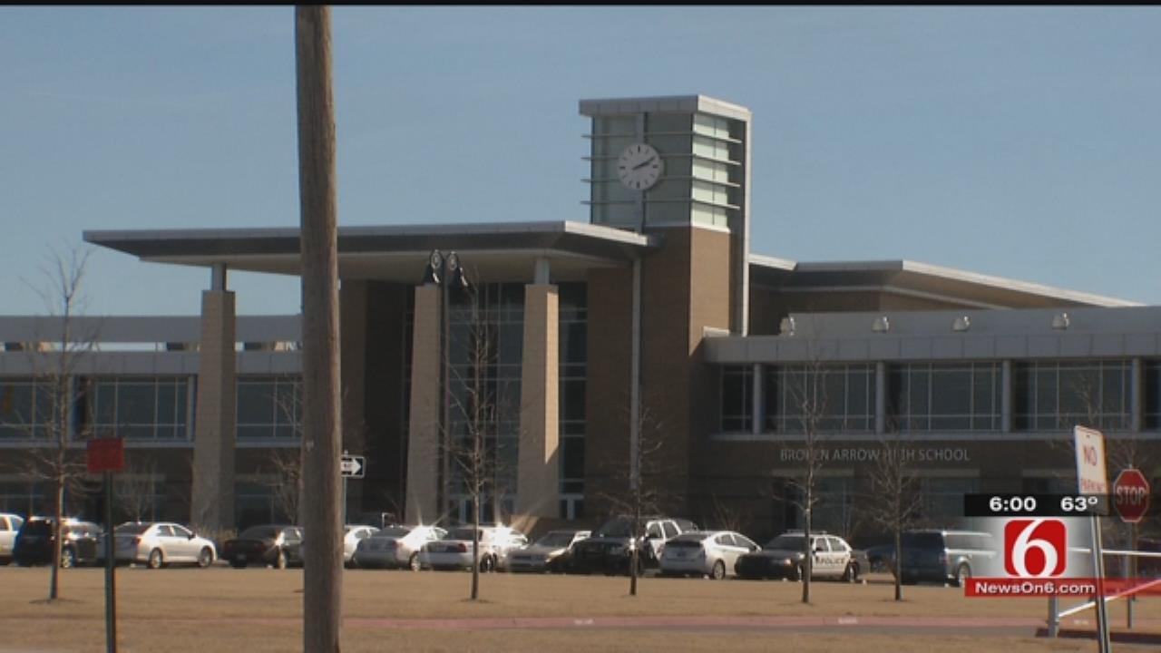 Broken Arrow Superintendent: Threat Was Not Viable