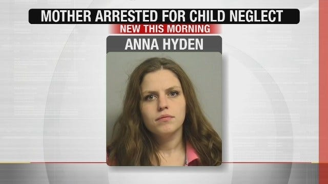 Tulsa Woman Arrested In Infant Son's Death