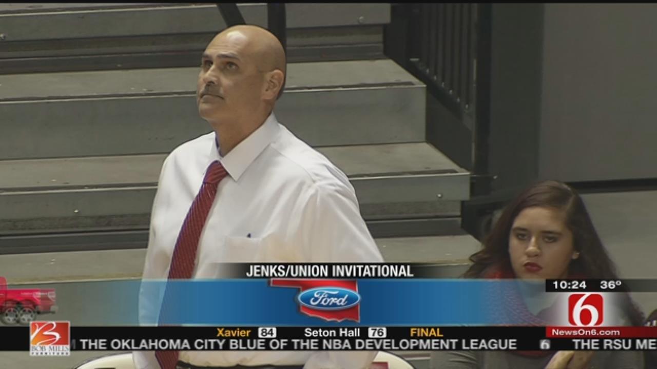 Union Prevails Against Midwest City, Wins Invitational