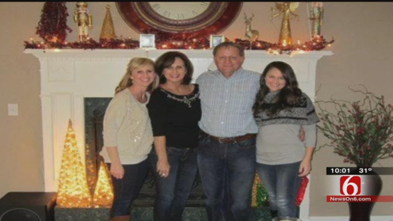 Eufaula Community Joins Together To Remember Lost 'Family Member'