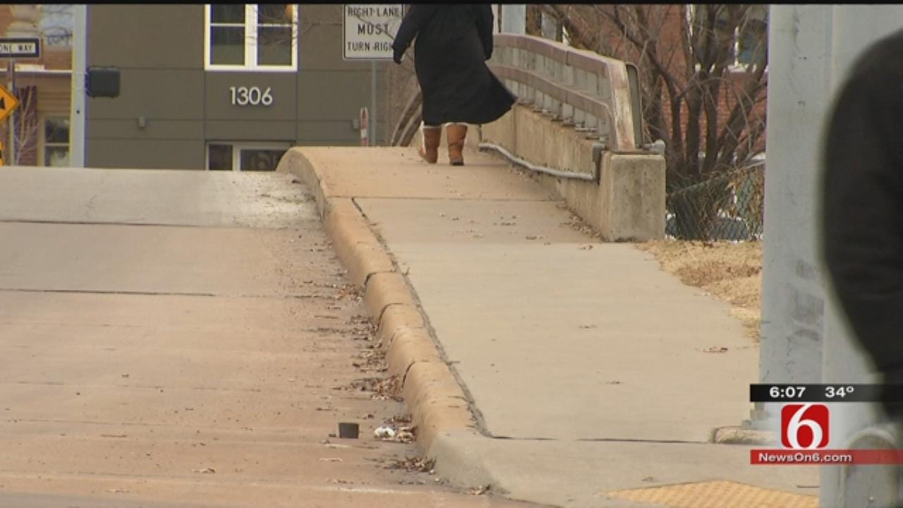 TPD Sees Increase In Reported Rapes Against Homeless Women