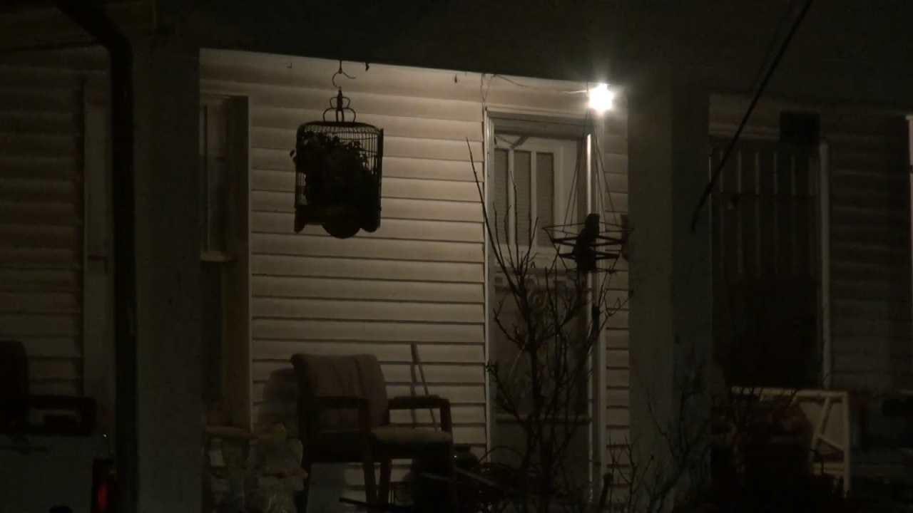 Tulsa Infant Dies; Police Looking For Mom's Boyfriend
