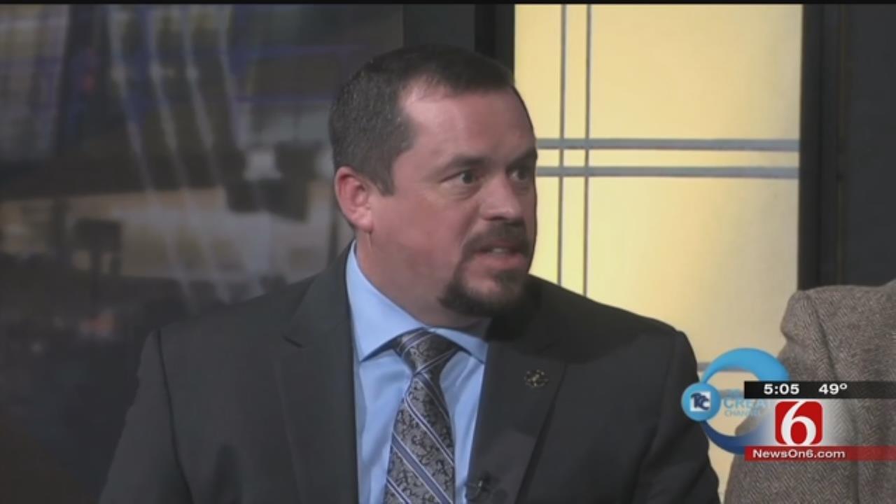 Tulsa Mayor, Law Enforcement Holding Community Conversation About Alcohol Abuse