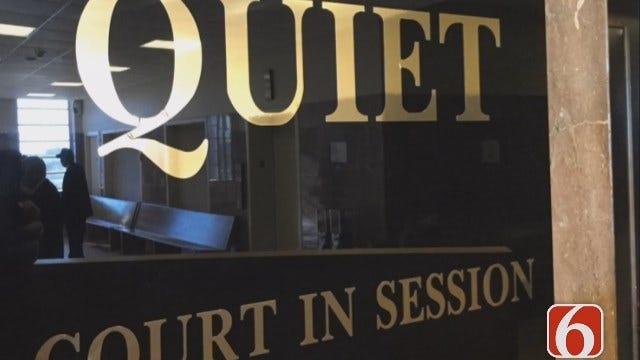 Lori Fullbright Reports From Tulsa Rape Trial