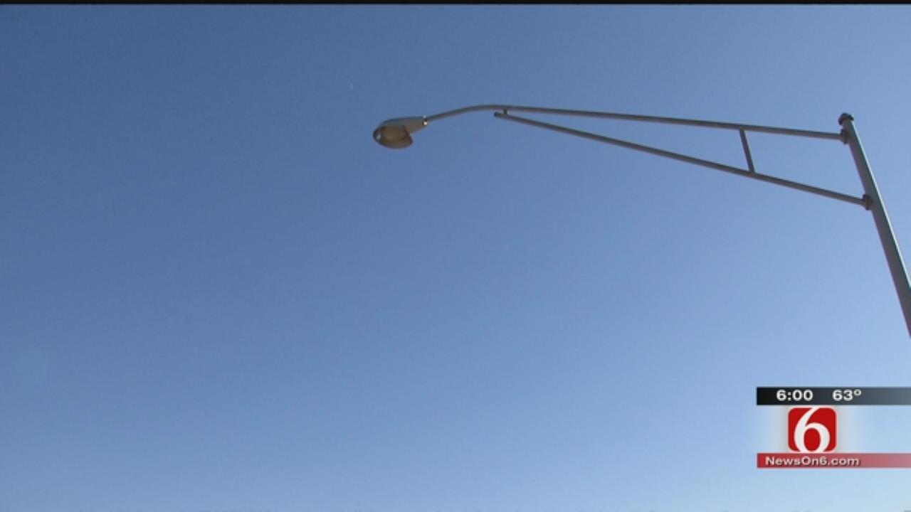 Task Force Working To Keep Lights On Along Tulsa Highways