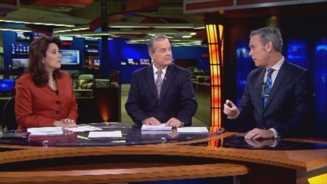 KOTV Morning Newscast: Tuesday Nov. 24