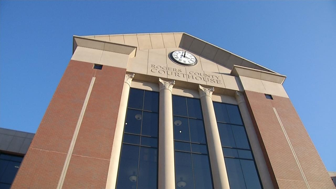 Rogers County Takes Steps To Collect After Property Tax Error