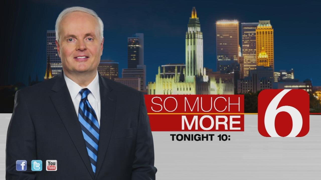 Tonight At 10: Oklahoma's Urgent Need For Doctors