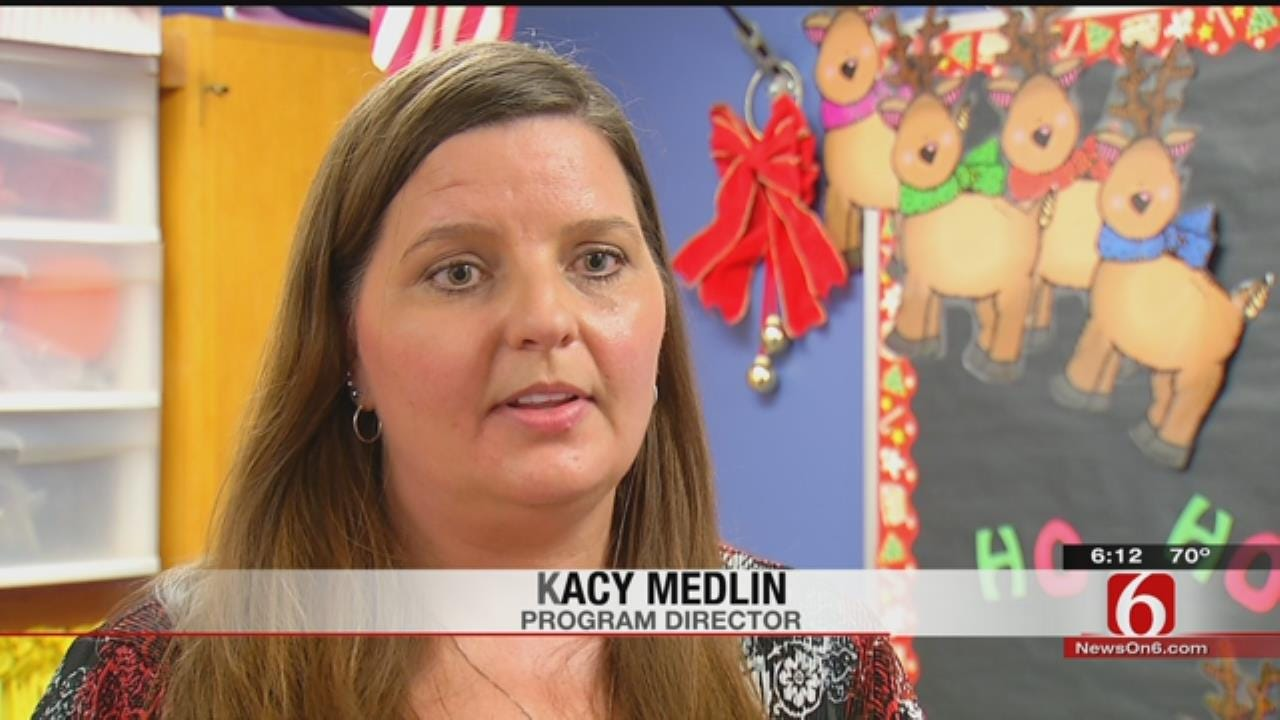Caney Valley Elementary's After School Program Sees Drop In Attendance Due To Finances