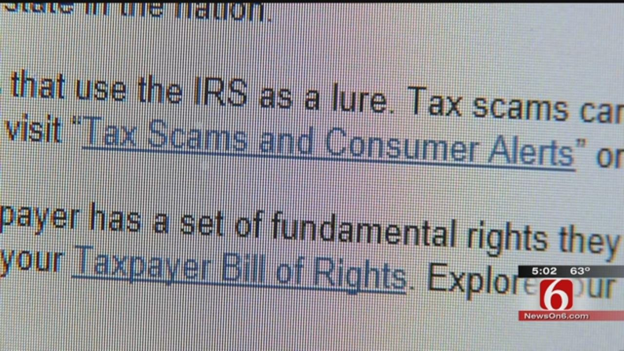 WARNING: IRS Phone Scammers Steal Millions From Victims
