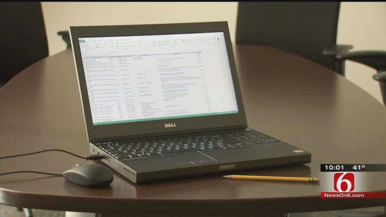 BAPD Considering Use Of Online Police Reports For Non-Emergencies