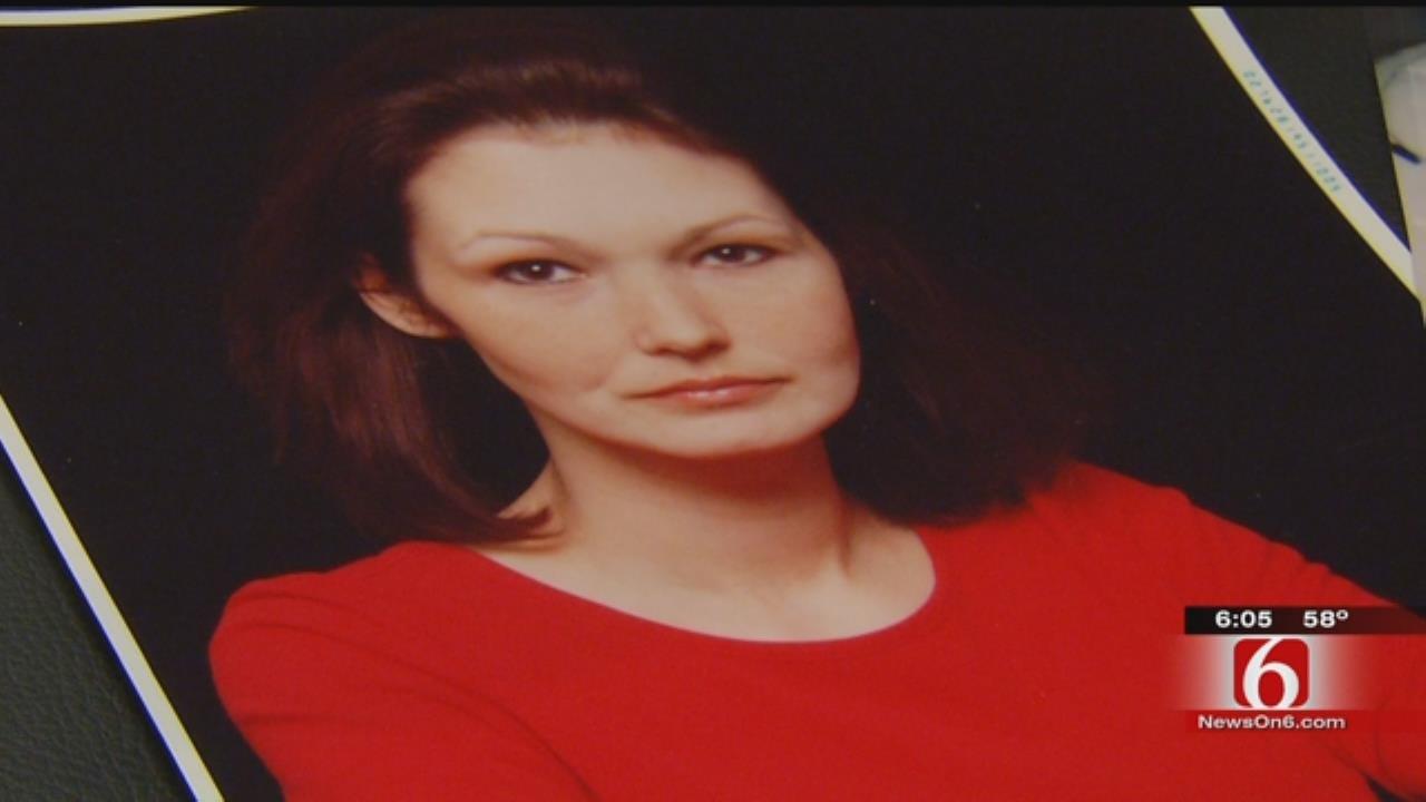 Tulsa Rape Victim's Mom Speaks After Daughter Dies