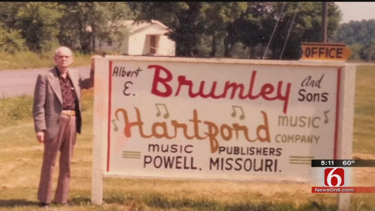 Annual Brumley Gospel Sing Coming To Tulsa In 2016