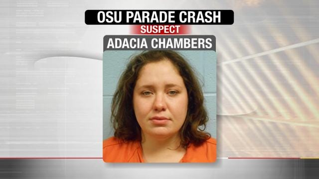 Fifth Death Feared In OSU Homecoming Tragedy