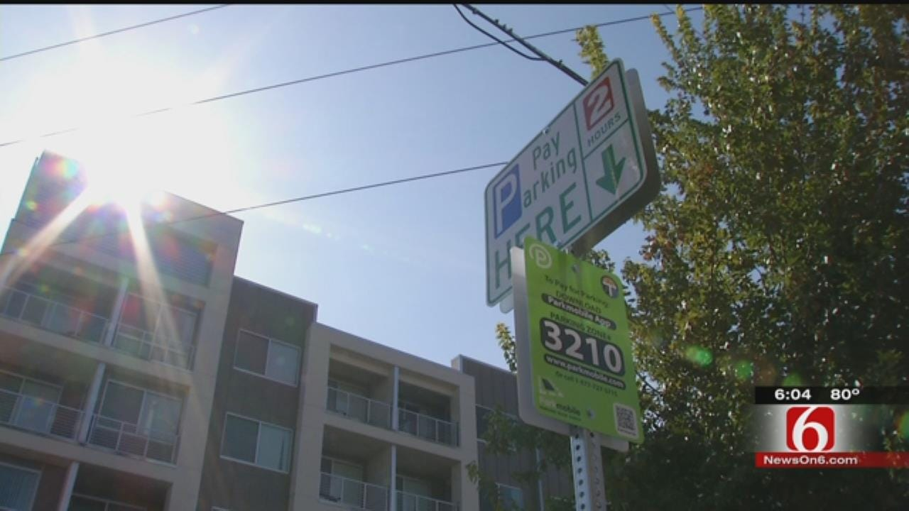 'Confusing' Parking Situation Irks Greenwood District Patrons, Shop Owners