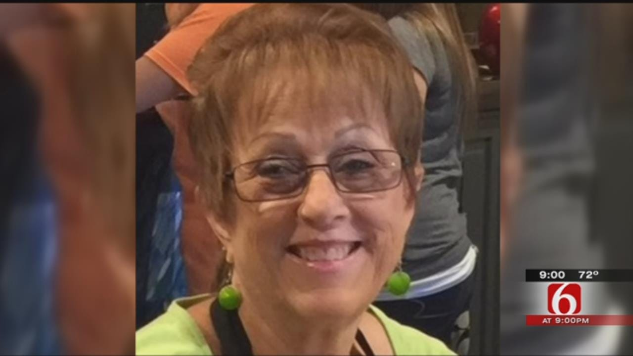 Family Of Murdered Okmulgee County Woman Remembers Life, Not Death