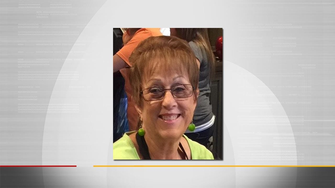 Sheriff Releases Name Of Beggs Woman Shot, Killed At Her Home