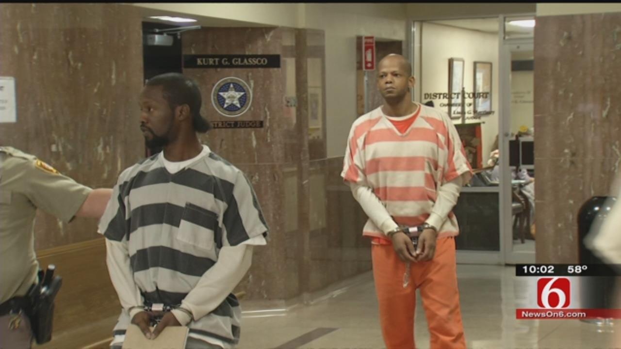 Judge Postpones Trial After Evidence Overlooked In Fairmont Terrace Murders