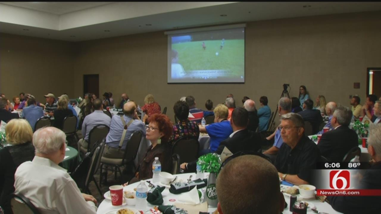 Hard Work Paying Off For Muskogee Growth, Development