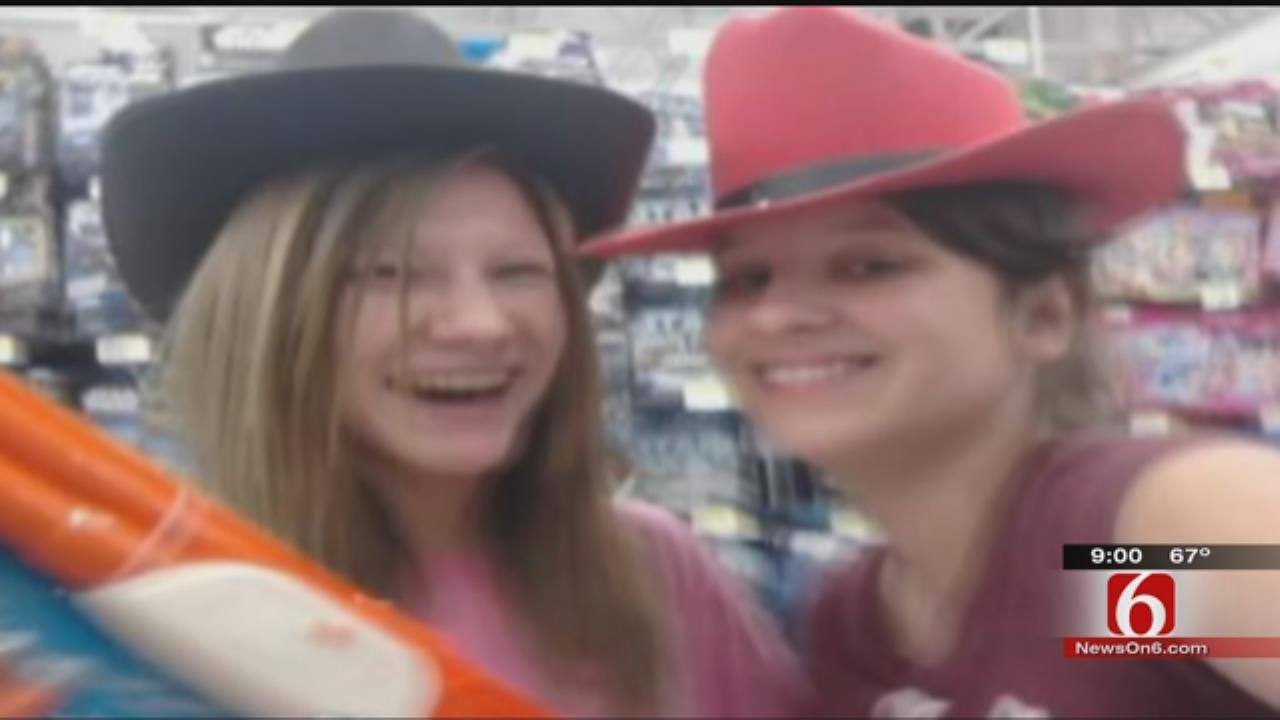 Verdigris Rallies To Help Teen Survivor, Friend Killed In Hit And Run