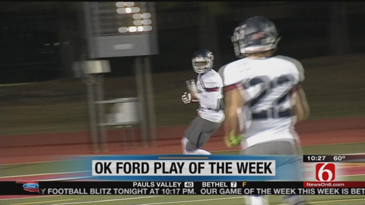 Week 6 Play Of Week