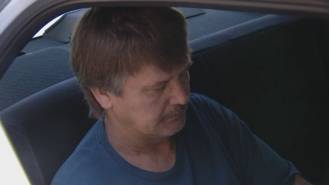 Creek County Man Claims To Be 'Middle Man' In Craigslist Scam