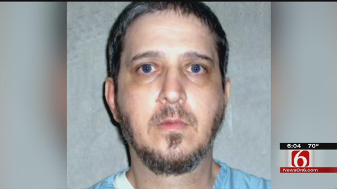 Gov. Fallin Grants Stay Of Execution For Richard Glossip After SCOTUS Denies