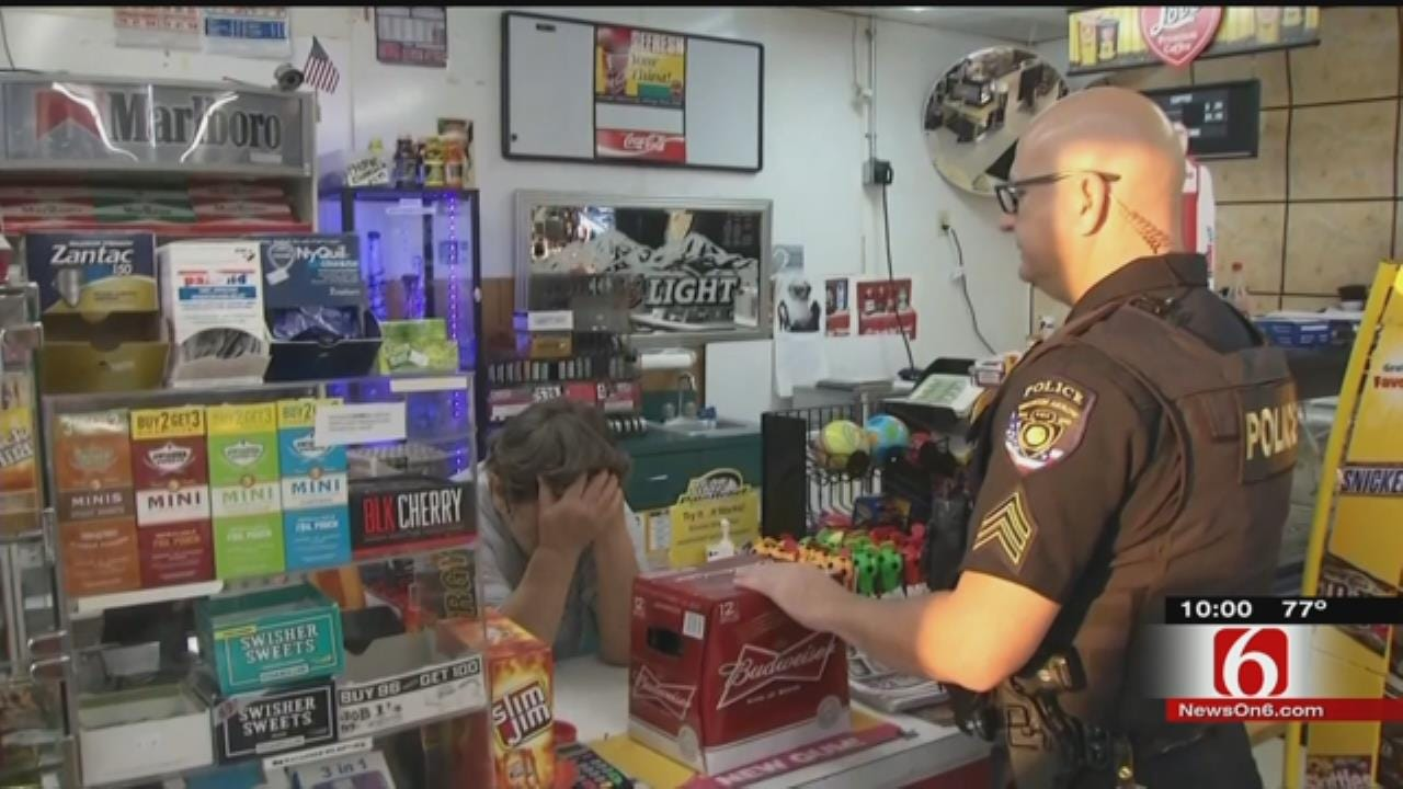 Three Broken Arrow Stores Shut Down For Selling Alcohol To Minors