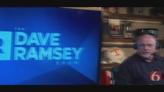 Tonight At 10: Dave Ramsey Advice On Raising Money Smart Kids