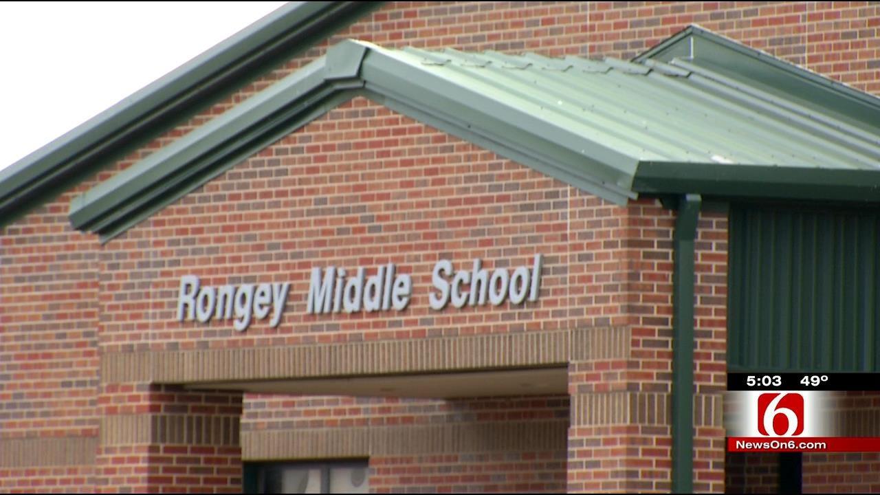 Henryetta, Kiefer Schools Close Due To Student Illnesses