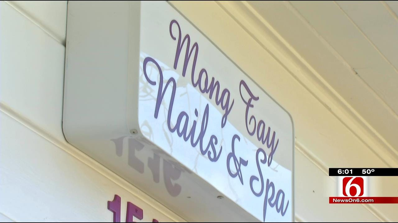 Home Business Causing Controversy Among Tulsa Neighbors