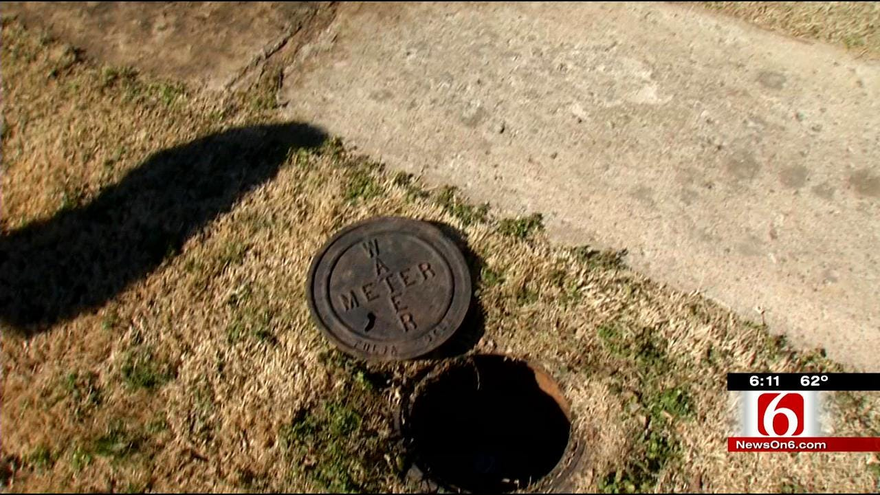 Broken Water Meter Leads To Inflated Bill For Tulsa Customer