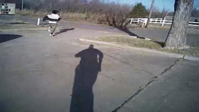 Muskogee Police Video: Officer Shooting, Killing Suspect On January 17, 2015