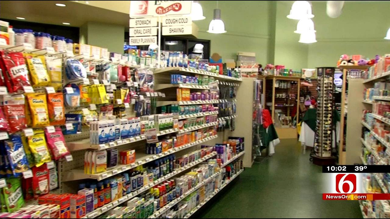 Alternative Medicines Could Help Treat Flu, Save Tulsans Money