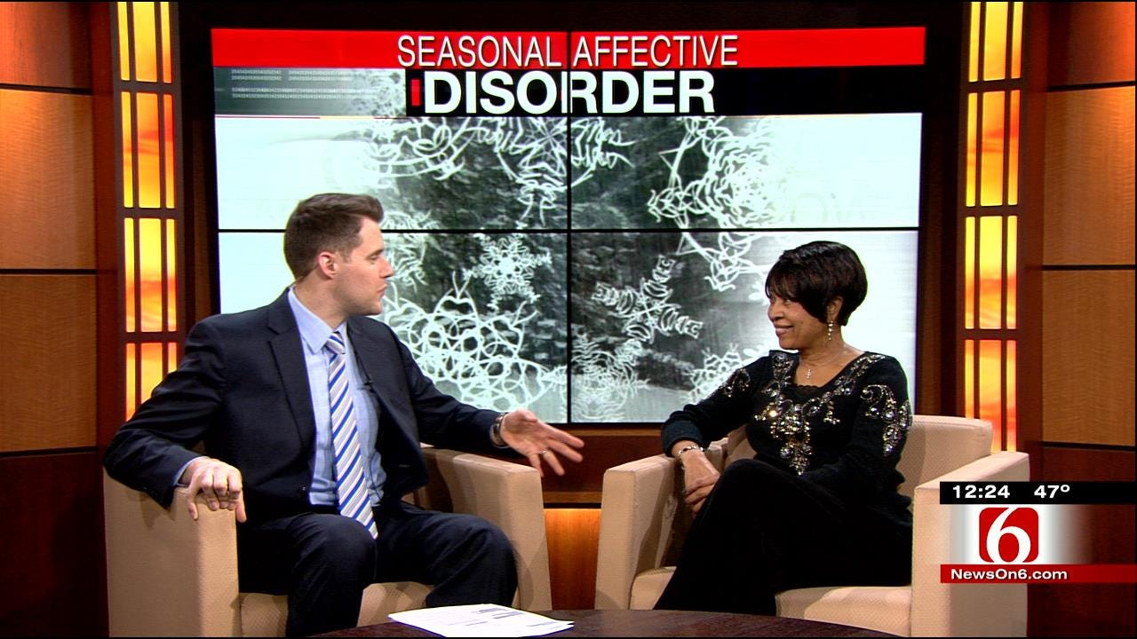 Tips On Dealing With Seasonal Affective Disorder