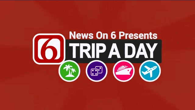 Trip A Day Contest