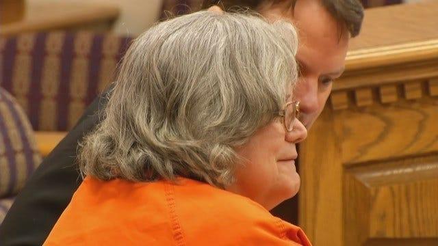 Family Sickened By Plea Deal For Bristow Woman In Triple Murders