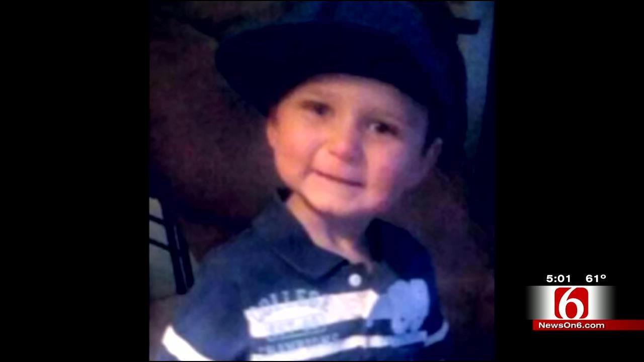 Broken Arrow Woman To Stand Trial In 3-Year-Old Foster Son's Death