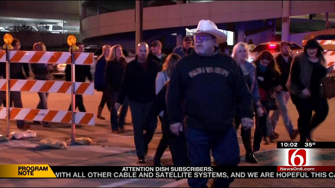 Garth Brooks' High-Energy Double Feature Takes Over Downtown Tulsa