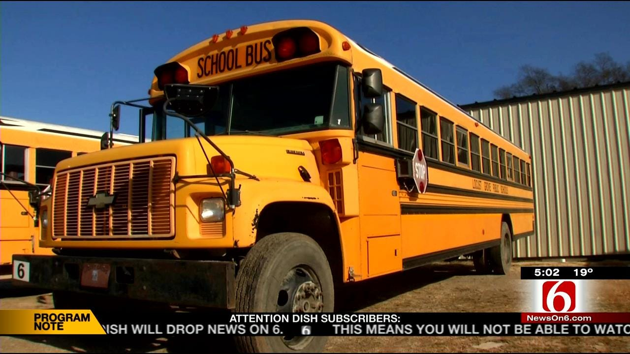 Locust Grove Schools Cancel Classes Due To Cold Weather
