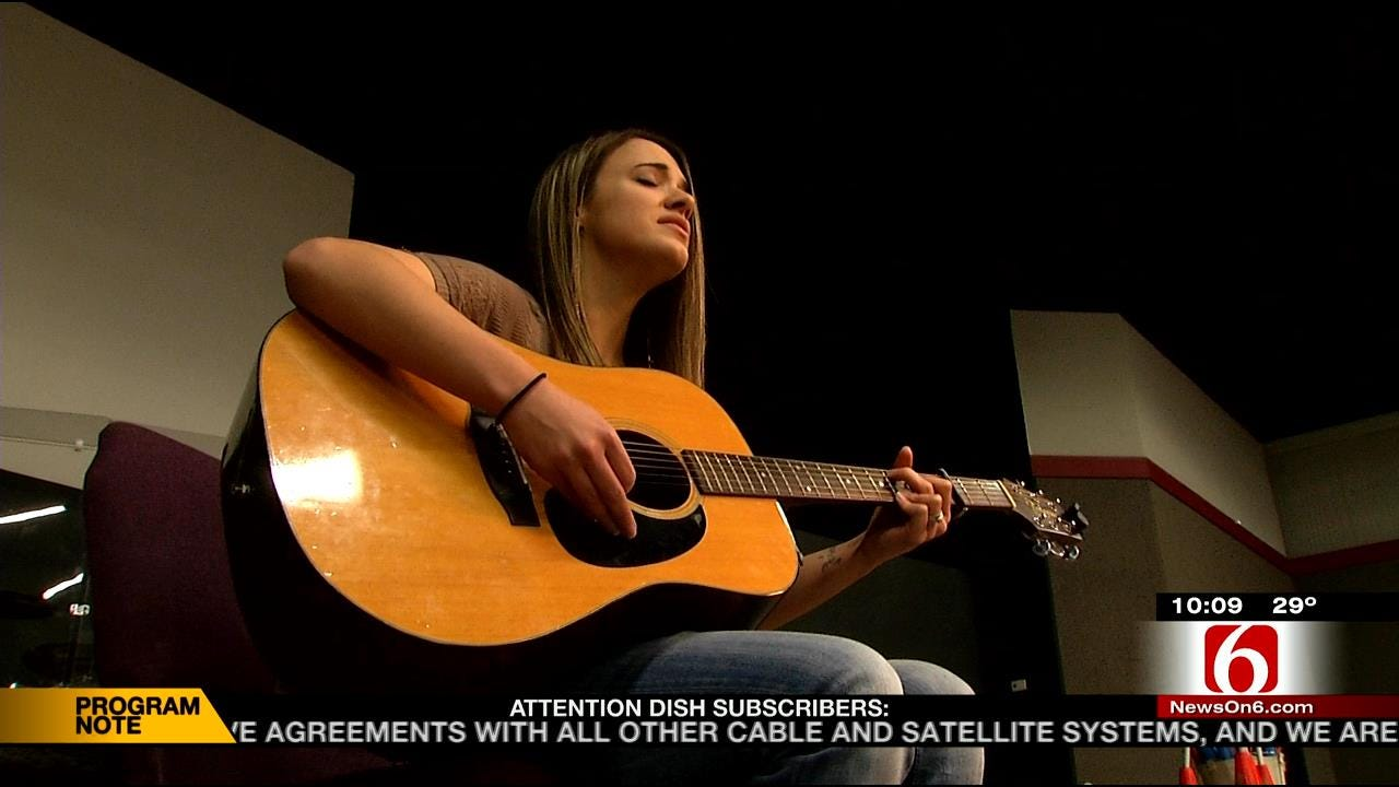 Grove Singer's Song Dedicated To Late Father Goes Viral