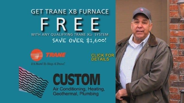 Custom Services: Free Furnace