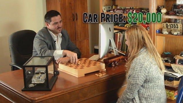 Danny Beck: Car Dealers